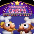 Superstar Chefs Macintosh Front Cover