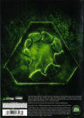 Command & Conquer 3: Tiberium Wars (Kane Edition) Windows Other Keep Case - Back