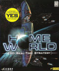 Homeworld Windows Front Cover