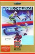 Winter Challenge: World Class Competition Atari ST Front Cover