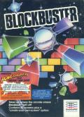 Blockbuster DOS Front Cover
