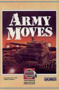 Army Moves Commodore 64 Front Cover