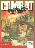 Combat Course Atari ST Front Cover