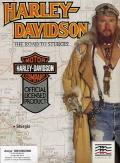 Harley-Davidson: The Road to Sturgis Amiga Front Cover
