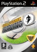 Gaelic Games: Hurling PlayStation 2 Front Cover