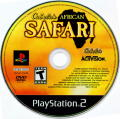 Cabela's African Safari PlayStation 2 Media
