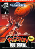 Pigskin 621 AD Genesis Front Cover
