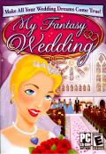 My Fantasy Wedding Windows Front Cover