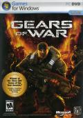 Gears of War Windows Other Keep Case - Front