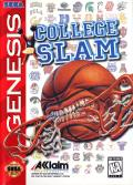 College Slam Genesis Front Cover