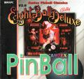 Eight Ball Deluxe DOS Other Jewel Case - Front