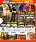 Psychotoxic Windows Front Cover