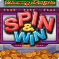 Spin & Win Macintosh Front Cover