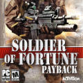 Soldier of Fortune: Payback Windows Other Jewel Case - Front