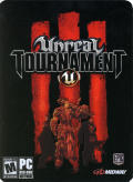 Unreal Tournament III (Collector's Edition) Windows Front Cover
