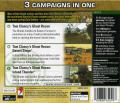 Tom Clancy's Ghost Recon (Gold Edition) Windows Other Jewel Case - Back