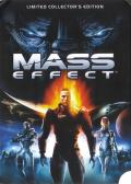 Mass Effect (Limited Collector's Edition) Xbox 360 Other Disc Holder - Front