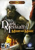 Dark Messiah: Might and Magic Windows Other Keep Case - Front