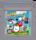 Kirby's Dream Land 2 Game Boy Media