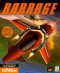 Barrage Windows Front Cover
