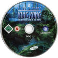 Peter Jackson's King Kong: The Official Game of the Movie Windows Media Disc 2/3