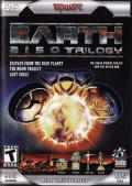 Earth 2150 Trilogy Windows Front Cover