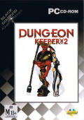 Dungeon Keeper 2 Windows Front Cover