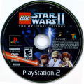 LEGO Star Wars II: The Original Trilogy PlayStation 2 Media