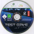 Test Drive Unlimited Xbox 360 Media