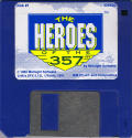 The Heroes of the 357th DOS Media