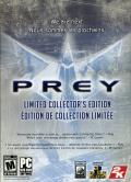 Prey (Limited Collector's Edition) Windows Front Cover