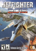 JetFighter 2015 Windows Front Cover
