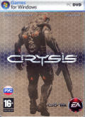 Crysis (Special Edition) Windows Front Cover