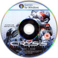 Crysis (Special Edition) Windows Media Disc 1 - Game