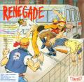 Renegade DOS Front Cover