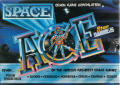 Space Ace Commodore 64 Front Cover