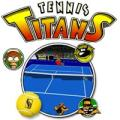 Tennis Titans Windows Front Cover