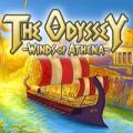 The Odyssey: Winds of Athena Windows Front Cover