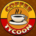 Coffee Tycoon Windows Front Cover