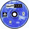 Theme Park PlayStation Media