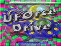UFOrce Drive Windows Front Cover