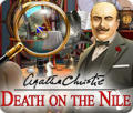 Agatha Christie: Death on the Nile Windows Front Cover