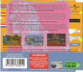 The Grinch Dreamcast Back Cover