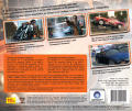 Driver: Parallel Lines Windows Back Cover