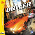 Driver: Parallel Lines Windows Front Cover