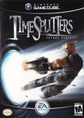 TimeSplitters: Future Perfect GameCube Front Cover