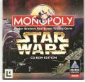 Star Wars: Monopoly Windows Other Jewel Case - Front