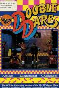Double Dare DOS Front Cover