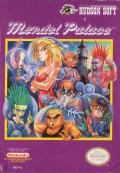 Mendel Palace NES Front Cover