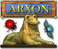 Arxon Windows Front Cover